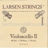Larsen cello string G
