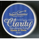 Clarity Hypo Allergenic