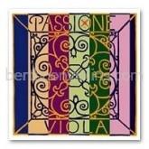 Passione viola string A alum.