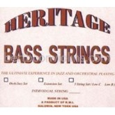 Kolstein Heritage double bass string C low (perlon)
