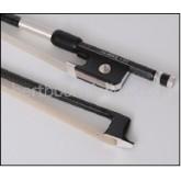 Glasser BCF vioolstrijkstok octagonaal