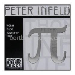 Peter Infeld (Pi) vioolsnaar D alu