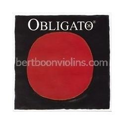 Pirastro Obligato SET viool snaren (E staal)