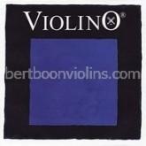 Violino fractional sizes violin string E