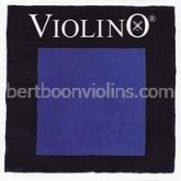 Violino fractional sizes violin string D