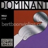Dominant viola string large/small G