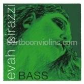 EVAH Pirazzi  double bass string E  2.10m