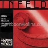 Infeld Red SET violin strings