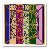 Passione double bass strings SET orch.