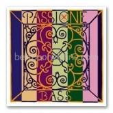 Passione contrabas snaar D