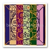 Passione double bass string D