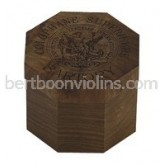 Guillaume rosin in wooden box