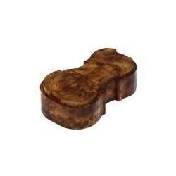 Violino hars in houten doosje