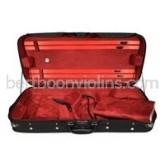 koffer voor 1 viool en 1 altviool