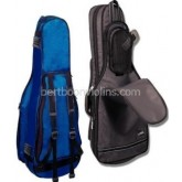 Backpack for violin case