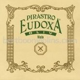 Eudoxa-Oliv altviool snaar C