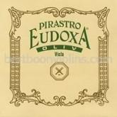 Eudoca-Oliv viola string C
