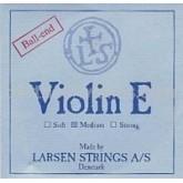 Larsen vioolsnaar A (staal)