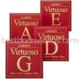Larsen Virtuoso vioolsnaren SET (setkorting)