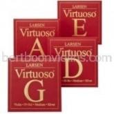 Larsen Virtuoso violin string G