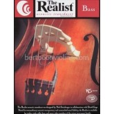 """Realist transducer for double bass """"Copperhead"""""""