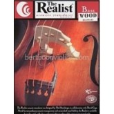 """Realist transducer for double bass """"Woodtone"""""""