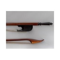 Barok vioolstok ijzerhout