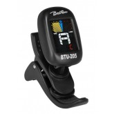 Clip-on tuner, violin, chromatic