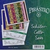 Pirastro Student SET cellosnaren