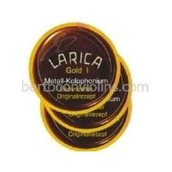 Larica hars Gold II (viool-altviool)