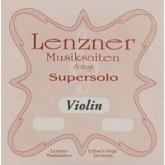 Lenzner Supersolo violin string D gut