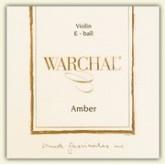 Amber violin string A