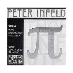Peter Infeld (Pi) SET altviool snaren