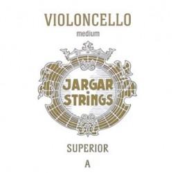 Jargar cello snaar A SUPERIOR