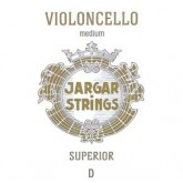 Jargar cello string D SUPERIOR