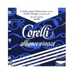 Corelli Alliance Vivace vioolsnaar D