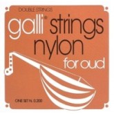 Galli oud strings SET