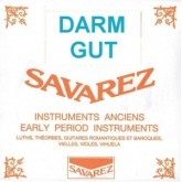 Savarez string BRH 63