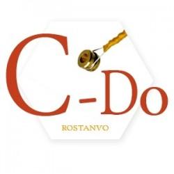 Rostanvo cellosnaar C