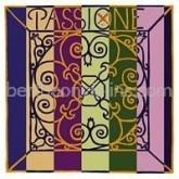 Pirastro Passione violin string D