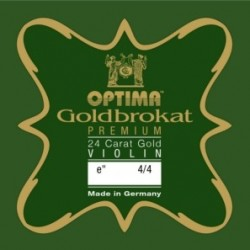 Optima Goldbrokat Premium E GOLD