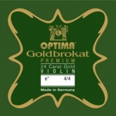 Optima Goldbrokat Premium E GOLD