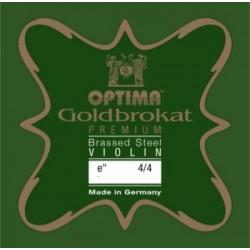 Optima Goldbrokat Premium E BRASSED