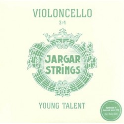 Jargar Young Talent cello strings SET