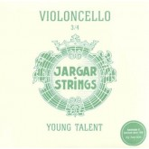 Jargar Young Talent cellosnaren SET