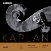 Kaplan double bass string 3/4 C (ext)