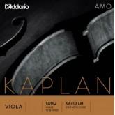 Kaplan Amo viola strings SET