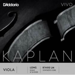Kaplan Vivo altviool snaren SET (Setkorting)