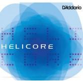 Helicore violin strings SET (E plain steel)
