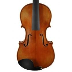 Scott Cao violin Conservatory